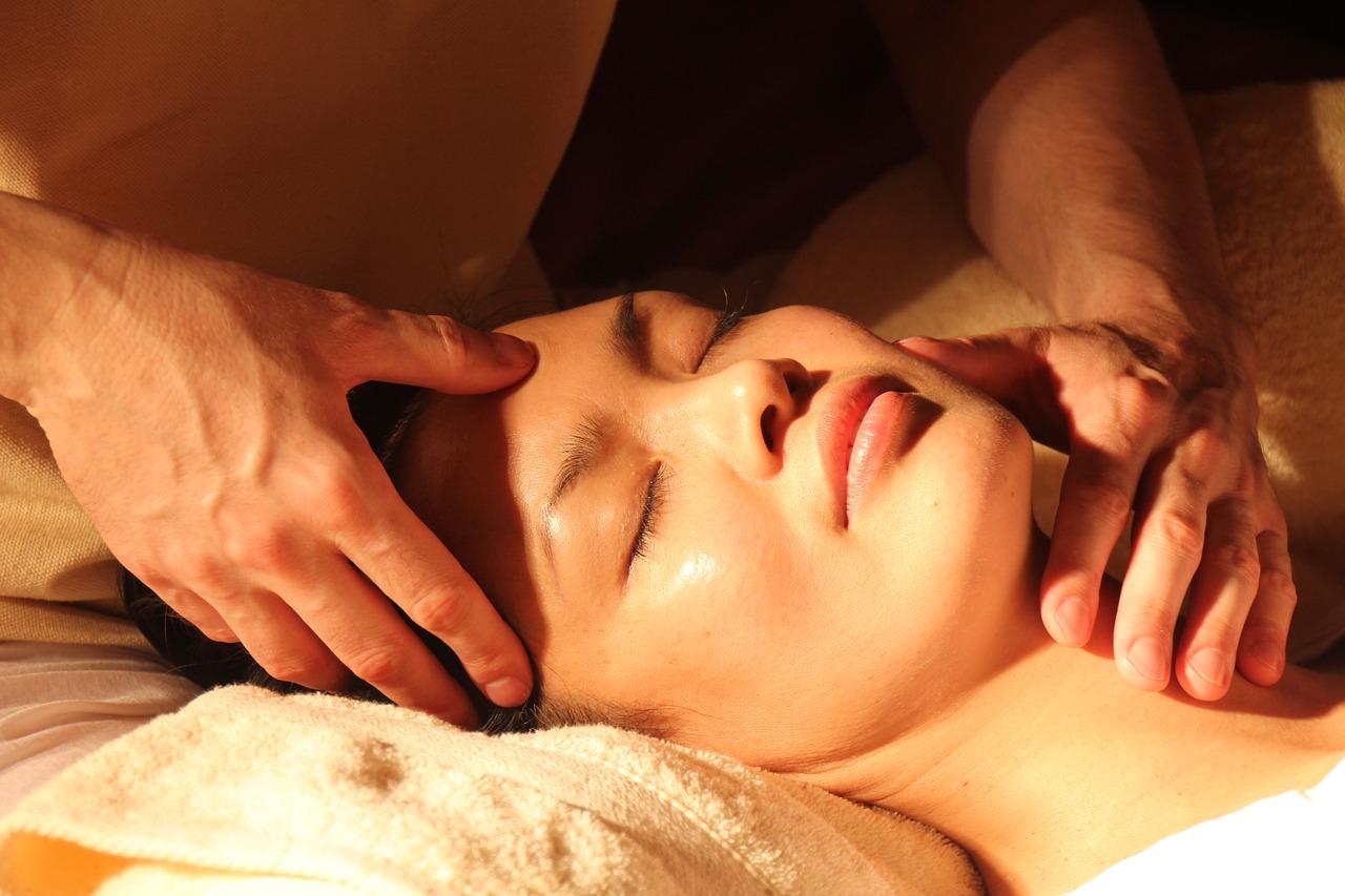 Il massaggio olistico